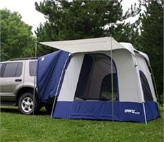 Sportz 80000 SUV Tent for Jeep Grand Cherokee, Commander, Liberty, Patriot & Compass