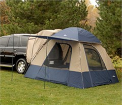 Sportz 81000 SUV Tent for Jeep Wrangler, Grand Cherokee, Commander, Liberty, Patriot & Compass