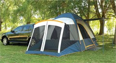 Sportz 83000 SUV Tent w/Screen Room for Jeep Wrangler, Grand Cherokee, Commander, Liberty, Patriot & Compass