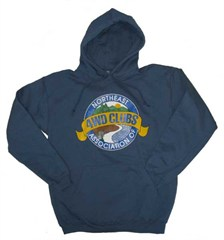 Northeast Association of 4WD Clubs  Hooded Sweatshirt