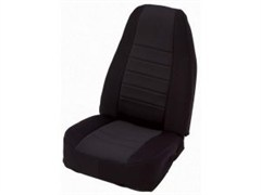 Front Neoprene Seat Covers for Jeep Wrangler TJ (1997-2002)