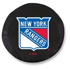 New York Rangers Tire Cover