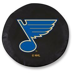 St. Louis Blues Tire Cover