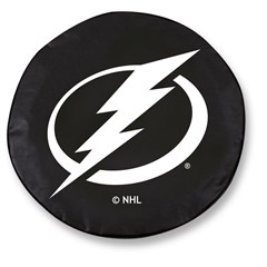 Tampa Bay Lightning Tire Cover