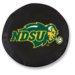 North Dakota State Tire Cover