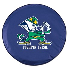 Notre Dame Tire Cover