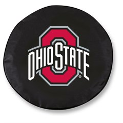 Ohio State University Tire Cover