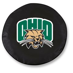 Ohio University Tire Cover
