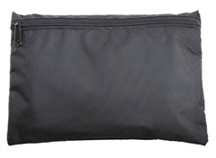 CLOSEOUT - Single Compartment Storage Bag