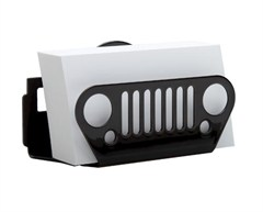 Jeep Grille Business Card Holder