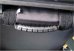 Gnarly Grips Grab Handle for Roll Bar (1 handle)
