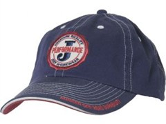 Jeep� Performance Hat - (Dark Navy)