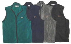 Jeep® Polar Fleece Vest