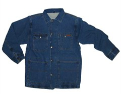 Jeep� Jean Jacket w/Teflon (Barn Coat Style)
