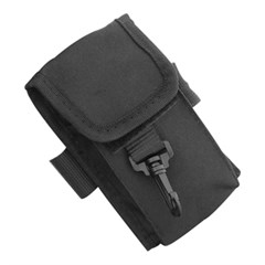 Personal Device Holder Black by Smittybilt
