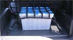 Jeep SUV Cargo Net by Raingler for Jeep Cherokee and Liberty