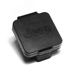 Jeep 2 Inch Receiver Hitch Plug