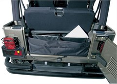 Universal Cargo Area Storage Bag