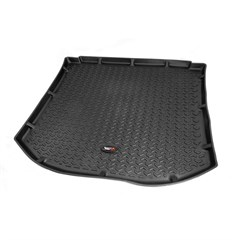 Jeep Grand Cherokee WK2 Cargo Liner - Black (2011-2014)