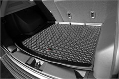 Jeep Compass & Patriot Cargo Liner All Terrain, Black (2007-2014)