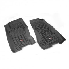 Jeep Grand Cherokee Front Floor Liners All Terrain (1999-2004)