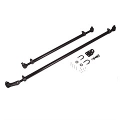 HD Tie Rod/Drag Full Linkage Kit for Jeep Wrangler TJ (1997-2006) and Cherokee (1984-1998)