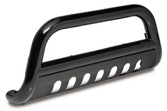"Bull Bar, 3"" Inch, Jeep JK (2010-2014), Black"