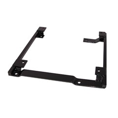 Left (Driver's) Side Seat Adapter Bracket for Jeep Wrangler TJ (1997-2002)