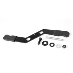 Seat Slide & Tumble Brackets, Jeep Wrangler (2003-2006)