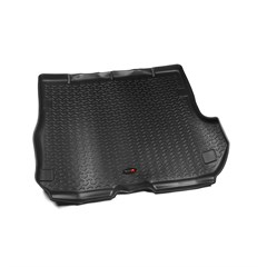 Jeep Grand Cherokee All Terrain Cargo Liner, Black (1993-1998)
