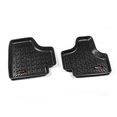 Jeep Liberty Rear All Terrain Floor Liners (2008-2013)