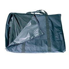 Soft Top Storage Bag in Black for Jeep Wrangler
