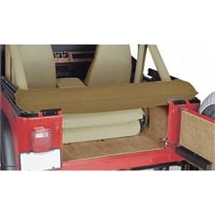 Soft Top Storage Boot, Spice for Jeep Wrangler YJ, TJ (1992-2006)