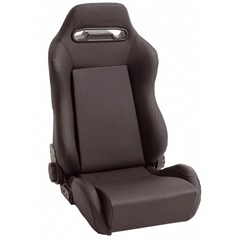Super Sport Front Seat for Jeep Wrangler and CJ (76-02)