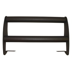 Textured Black Front Bumper Guard for Jeep Wrangler YJ (1987-1995)