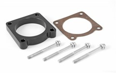 Throttle Body Spacer by Rugged Ridge for Wrangler JK (2007-2011)