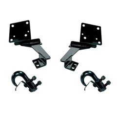 Jeep Grand Cherokee Tow Hooks Heavy Duty (1993-1998)