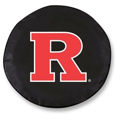 Rutgers University Tire Cover