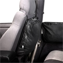 Detachable Seat Trail Bag, Velcro Attachment-Jeep CJ,YJ,TJ,LJ,JK