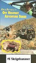 Jeep Adventure Videos: Sledgehammer, CA