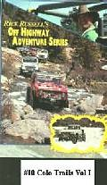 Jeep Adventure Videos: Colorado Trails, Vol 1.