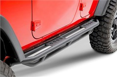 SRC Side Armor for Jeep JK 4 door 2007-2014