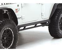 SRC Side Armor - Jeep Wrangler LJ Unlimited 2004-2006