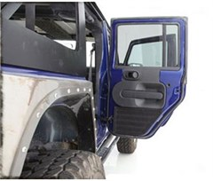 GEAR Front Door Panels for Jeep TJ (1997-2006), LJ (2004-2006)