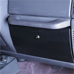 Vaulted Glove Box, Jeep TJ (1997-2006), LJ Unlimited (2004-2006)