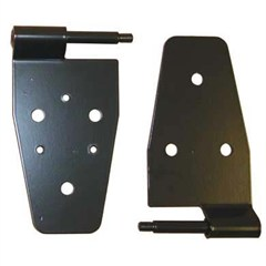 Door Hinges Jeep YJ (1987-1995), TJ (1997-2006), LJ (2004-2006)