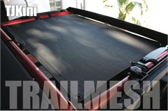 SpiderWeb TrailMesh TJKini Shade Top - Jeep Wrangler YJ, TJ, LJ