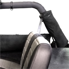 Rollbar Trail Tube Bag for Jeep CJ, YJ, TJ, LJ, JK (1955-2015)