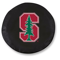 Stanford University Tire Cover