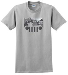 Terrain Series: ROCK Men's T-Shirt
